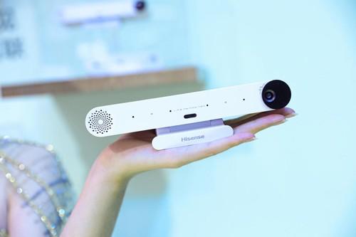 开启电视社交新时代!VIDAA 小聚社交魔盒K3G新品上市