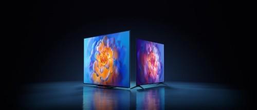 买液晶的价格买OLED 小米电视6 OLED首销4999元起
