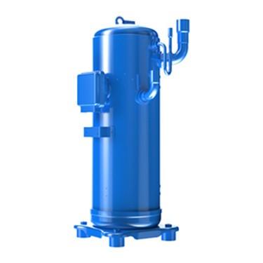 GMCC机房空调压缩机为华为新一代制冷设备赋能