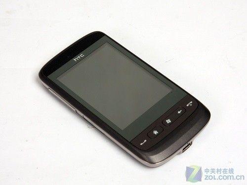 小身板大智慧 HTC Touch2跌破2000大关