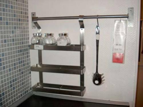 七平米以下的厨房巧设计 20图秀设计风范