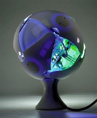 炫酷派智能灯饰 随环境调试你的心情