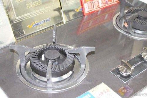 陶瓷更安全 万和燃气灶C3-T10X
