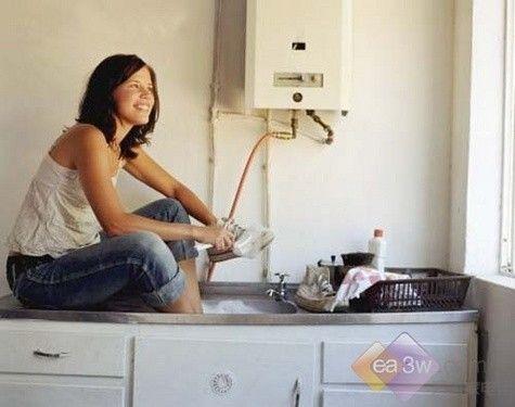 乍暖还寒!如何安全使用燃气热水器?