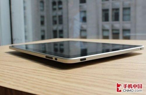 6日:iPad如约而至 HD mini到货京城