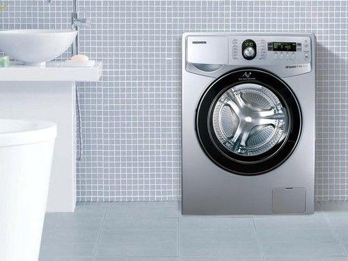 """三星新款洗衣机:迎来精致""""手洗""""新时代"""
