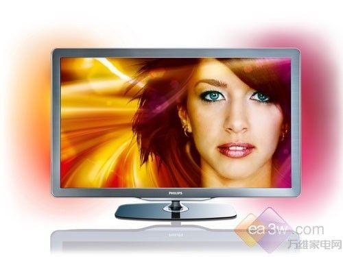 LED新品降价 飞利浦液晶电视7月报价
