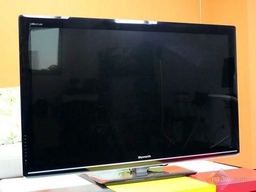 创维80_LED高清一体机创维46E80RA电视评测