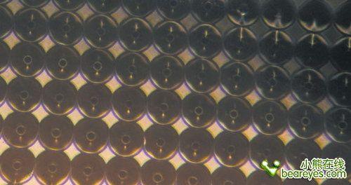 像素伸缩:微软新一代液晶显示技术