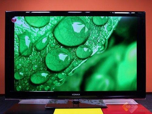 电视机也能上21cn 康佳lc55ts96n评测