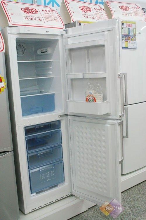 博世两门冰箱 国美热卖小降572元