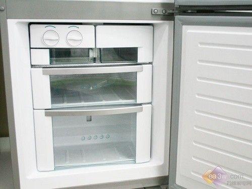 海尔冰箱变频技术 国美超值热卖