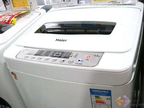 五一热销 海尔xqb60-z918卖场受关注
