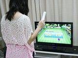像Wii一样玩 康佳网锐电视体感游戏评测