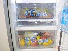 无价冰箱终开价 松下对门冰箱大中卖