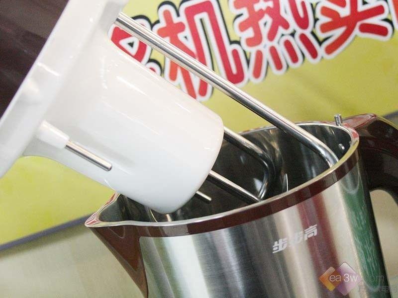 全新一代涡流技术 步步高豆浆机a505