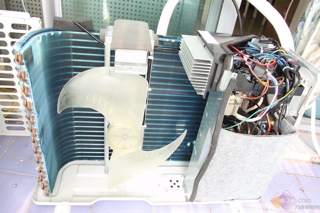 kfr26w压缩机接线图