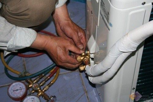 海信高端变频空调实测