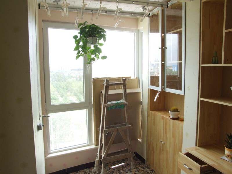 卧室 阳台晾衣架-万维家电网2010首推家居装修 家电选购一体解决方案