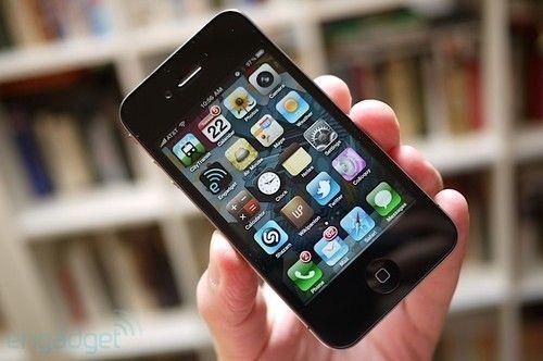 全新iOS 4系统 苹果iPhone 4开箱图赏
