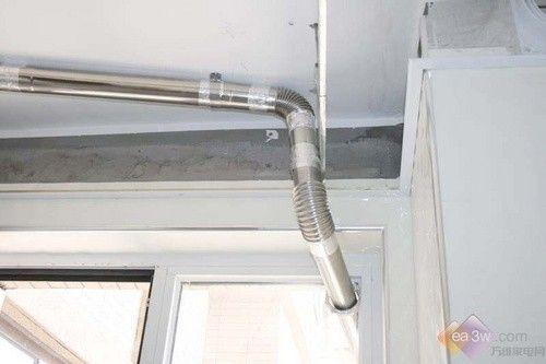 安全节能两不误 万家乐燃气热水器推荐
