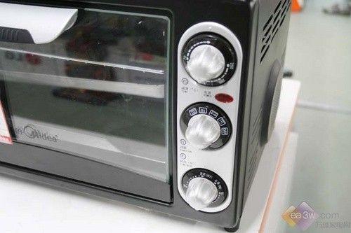 把烧烤搬回家!美的电烤箱美食必备