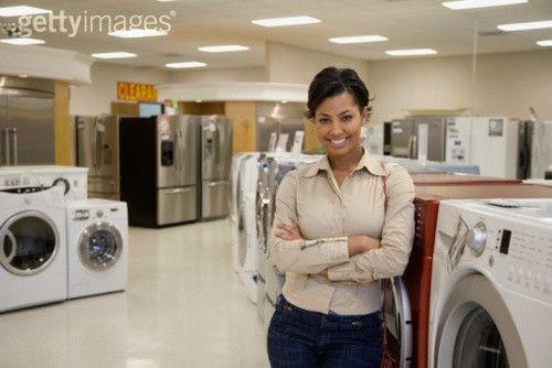 淡季价格浮动 近期卖场洗衣机变价王