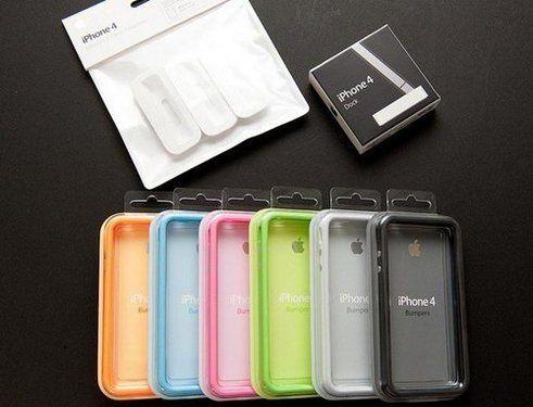 即将上市!白色版iPhone 4开箱图赏