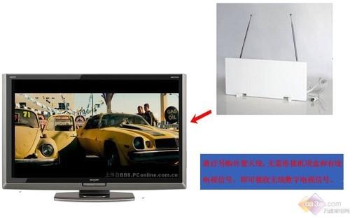 LX710DA系新上市 夏普液晶电视7月报价