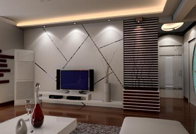随着房价的不断高升,大部分80后都选择了90平以下的小户型作为自己住房的首选,然而房子虽小,我们的创意部能少哦,尤其是对于电视背景墙的选择,电视背景墙好比客厅装修的点睛之笔,这一笔尤其重要。能将客厅的神韵表现出来。下面就是小编为您精心挑选的几款创意时尚背景墙。  时尚创意电视背景墙  时尚创意电视背景墙  时尚创意电视背景墙