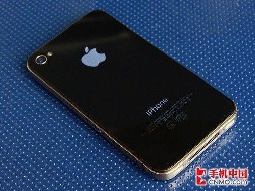 港版iPhone 4日降400 跌破九千大关