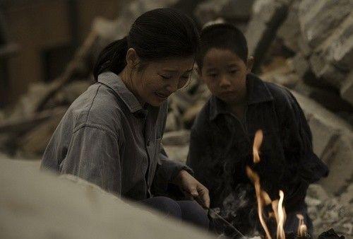 """唐山大地震:心灵的""""余震""""一直没有来"""