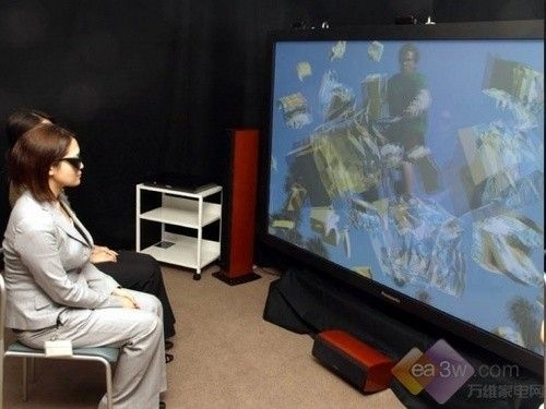 电视常识每日新知:3D电视技术分类