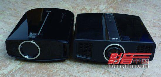 JVC DLA-HD750投影机 完美呈现与众不同