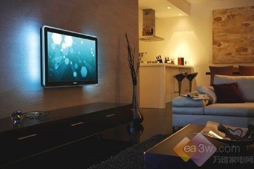 飞利浦液晶电视 打造盛会经典记忆