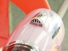 让秀发更出众 美的电吹风MH-C12C塑造