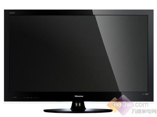 120Hz+全高清 海信K11系列LED新品上市
