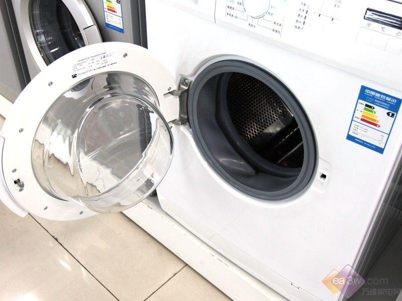 西门子(siemens) wm288洗衣机图片欣赏