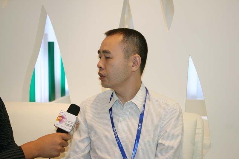 华帝罗斌:体育营销是不可效仿的策略
