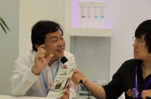 帅康刘春华:重点一体解决方案
