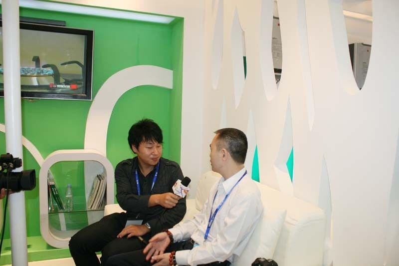 华帝罗斌:节能低碳是产品研发重点