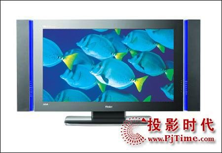 火热激情 海尔l40v6-a8k液晶电视仅11999