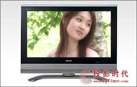 夏普 lcd-32ax5液晶电视
