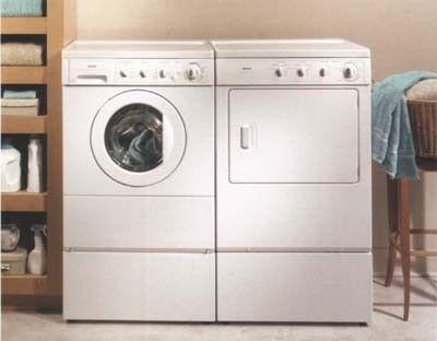 波轮式洗衣机