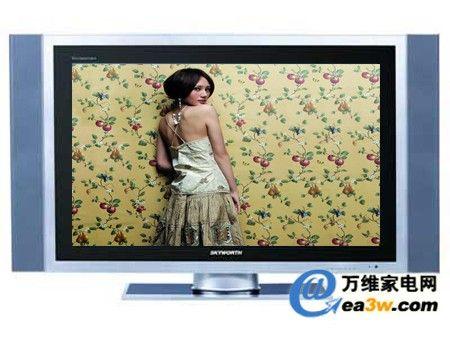 创维 37L88IW液晶电视采用新一代高清液晶面板,分辨率为1366*768,最高支持1920*1200的分辨率,亮度为650nit,对比度为1200:1,响应时间为8ms以及可视角度为178度,解决了拖尾现象的产生,增大了电视的可视角度。 创维37L88IW液晶电视拥有创维独创的六基色图像处理技术,六基色的饱和度和色调等进行个性化的即时调节,实现从三基色到六基色的色彩转变,大大提高了图像的色彩处理效果。创维37L88IW液晶电视还拥有V12数字引擎,可以从影音信号的输入、接收电路端口开始,到输出、显示