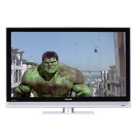 飞利浦 平板电视又现影色潮流