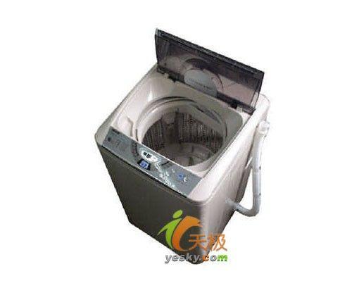 洗衣机频道 新闻