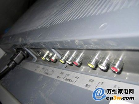 海信tlm4237液晶电视