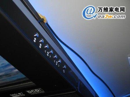 破万再降1千 海信37寸液晶电视创新低