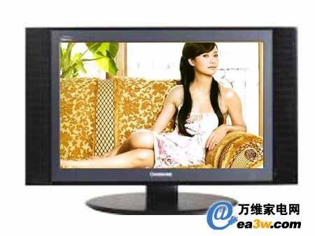 再创新低价 长虹32英寸LT3212液晶电视